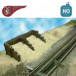 Sandkasten H0 PN Sud Modélisme 8742 - Maketis