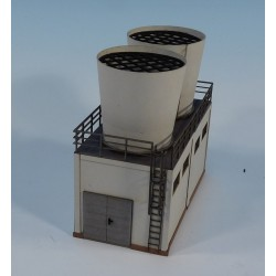 Zellenkühler/Kühltasse 2 Stück