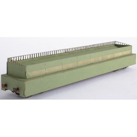 Quenching wagon - Joswood 17061 - MAKETIS