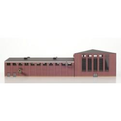 Ammoniakfabrik