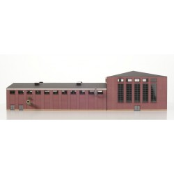 Ammonia factory - Joswood 17062 - MAKETIS