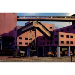 Screening plant - Joswood 17068 - MAKETIS