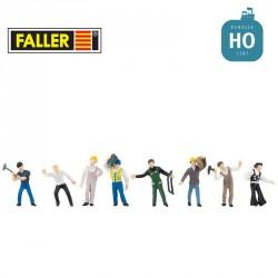 Artisans HO Faller 151605 - Maketis