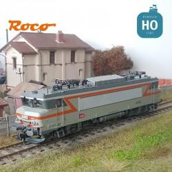 Locomotive électrique BB 22332 SNCF Ep VI digital son HO Roco 73878 - Maketis