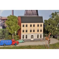 Stadthaus, Jahrhundertwende