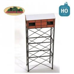 Turning tower 180° - Joswood 17033 - MAKETIS
