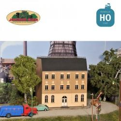 Townhouse, turn of the century - Joswood 21010 - MAKETIS