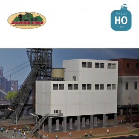 Usine de chargement et préparation de charbon - Joswood 17015 - MAKETIS