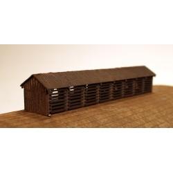 Ventilation de toit