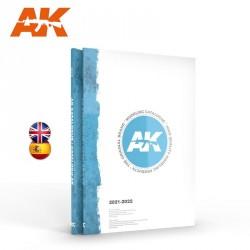 Catalogue AK Interactive 2021-2022 - Version Anglaise/Espagnole AK919