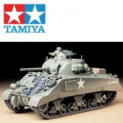 Char M4 Sherman (Première Production) 1/35 Tamiya 35190 - Maketis