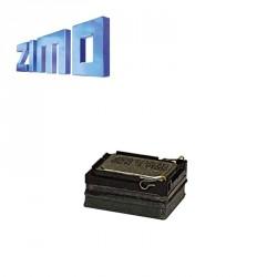 Haut-parleur 11x15x7 mm, 8 Ohm/1 W pour décodeurs sonores Zimo LS10X15H7