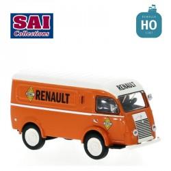 Camionnette Renault Goélette 1400 kg 1956 Renault HO SAI 3711
