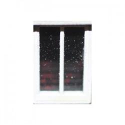 Fenêtre droite