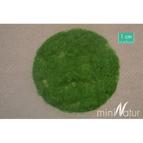 Flocage herbe HO 2 mm