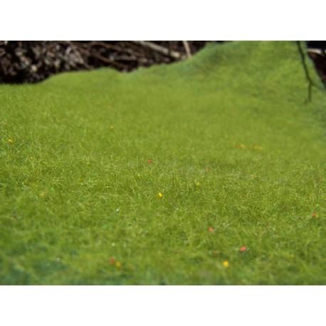 Tapis d'herbe 50x50 cm