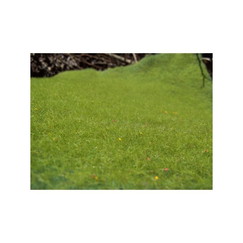 tapis d 39 herbe haute ho saison t fabriqu par sylvia sdd. Black Bedroom Furniture Sets. Home Design Ideas