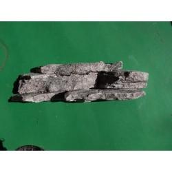 Rocher en plâtre fin