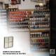 Présentoir organiseur peinture pot 36mm HobbyZone S3B