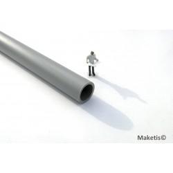 Conduite diamètre 14mm, longueur 30 cm env