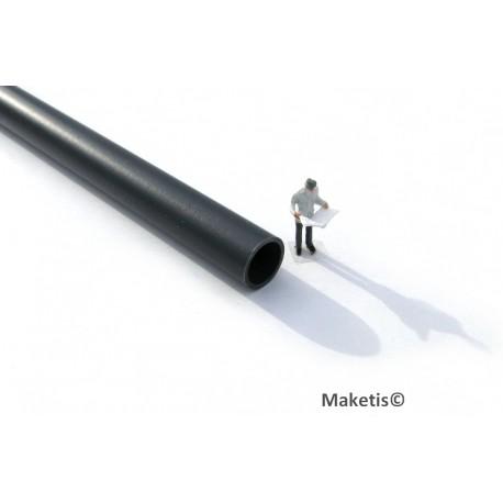Rohr ca 30 cm 12,4 mm Joswood JW40202 - MAKETIS