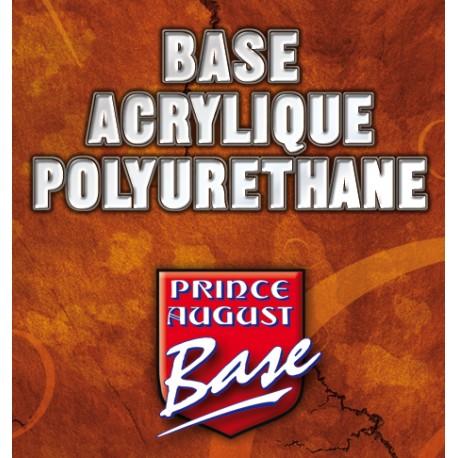 Base acrylique polyuréthane Prince August 200ml PABAP200 - MAKETIS