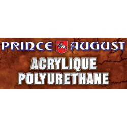 Peintre acrylique polyuréthane Prince August 60ml