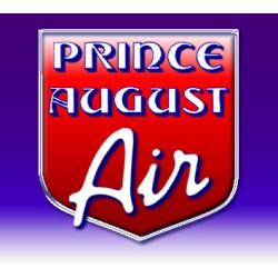Peinture acrylique Prince August Air