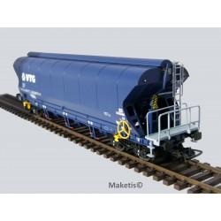 Wagon céréalier Tagnpps VTG ref 504609