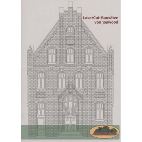 Catalogue Joswood JW40201 - MAKETIS