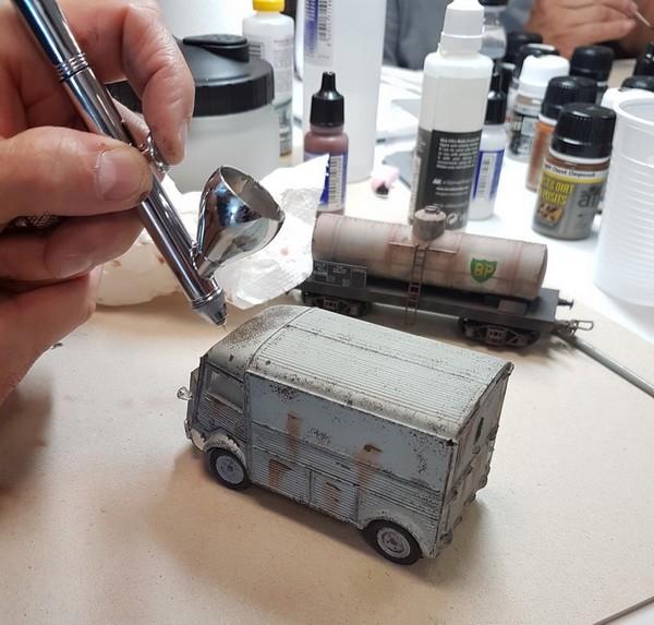 atelier patine