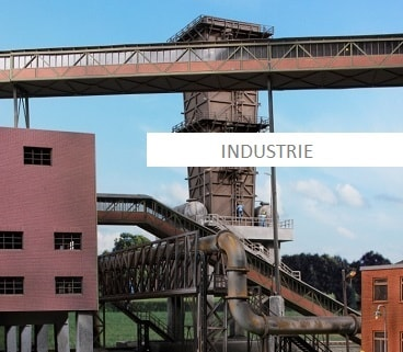 Industrie Modellbau MAKETIS