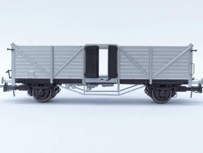 Wagon Klagenfurt