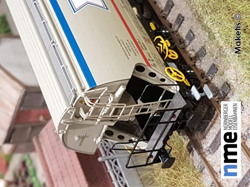 nouveau wagon Bohnhorst