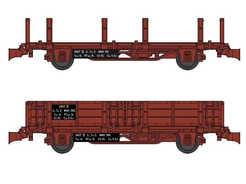 WB-485