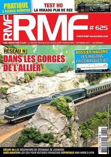 RMF 625