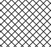 Grille diagonale