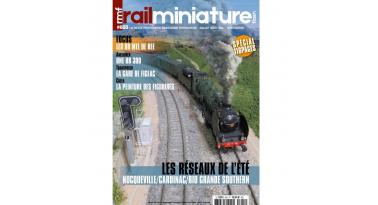 La revue RMF en visite chez Maketis ! Article à lire dans le numéro 655 Juillet/Août