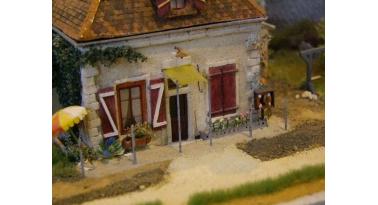 Exposition Meursault 2016 La fête du Train (Partie 3)